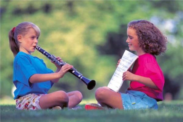 clarinetgirls